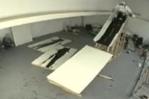 Slide-painting