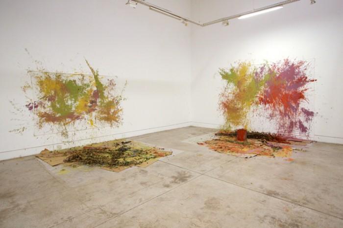 hedgebrush paintings